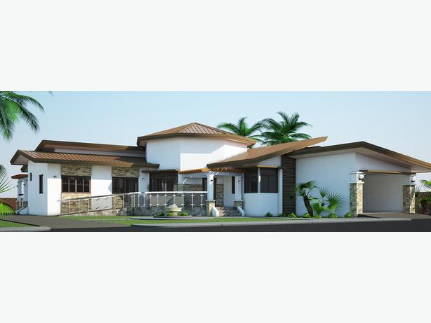 Architectural Visualizer/Photo Realistic 3d Rendering