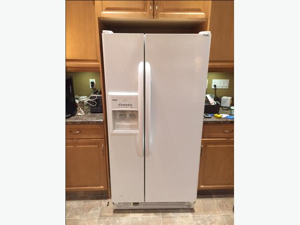 Kenmore Refrigerator Coldspot Model 106 Manual