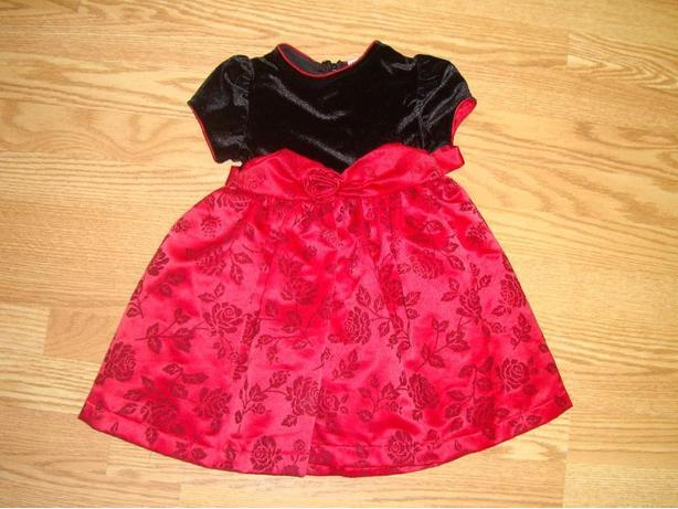 Like New Size 3 Dress by Claire Bell - $7