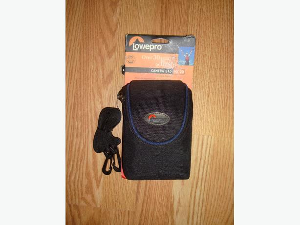 Brand New Lowepro Camera Case MX-20 - $5!