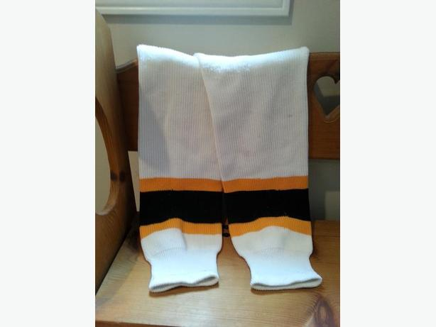 West Carleton Warriors hockey socks
