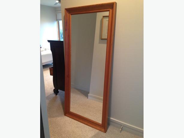Ikea Hemnes Full Length Mirror