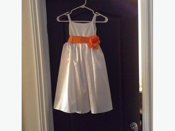 Flower Girl dress, size 5