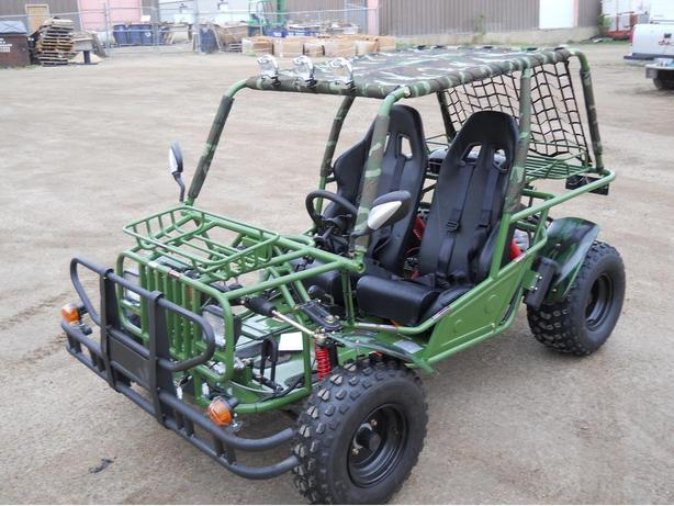 200cc JEEP DUNE BUGGY/GO CART (FOR ADULTS OR TEENS)