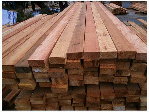Wholesale Cedar & Fir Lumber for sale