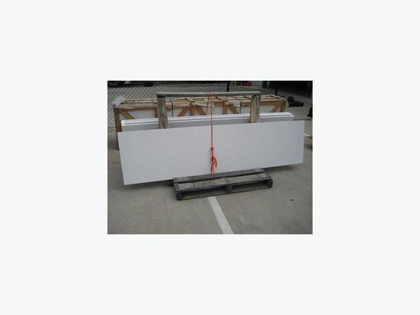 Ready to install quartz countertops