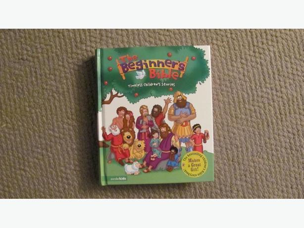 New - Childrens Beginner Bible