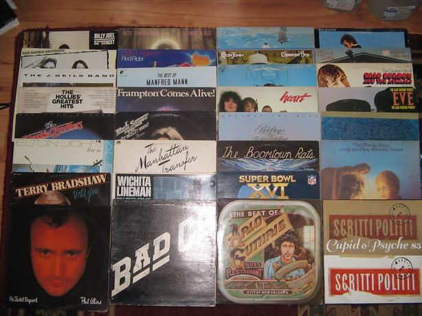Albums - vintage and original