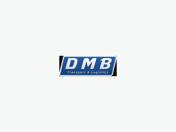 DMB Transport Moving Services