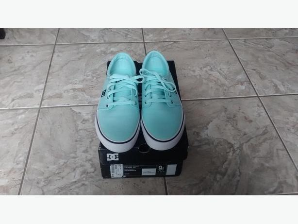 Brand New - Ladies DC Shoes - Size 9