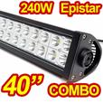 LED lightbars Various sizes