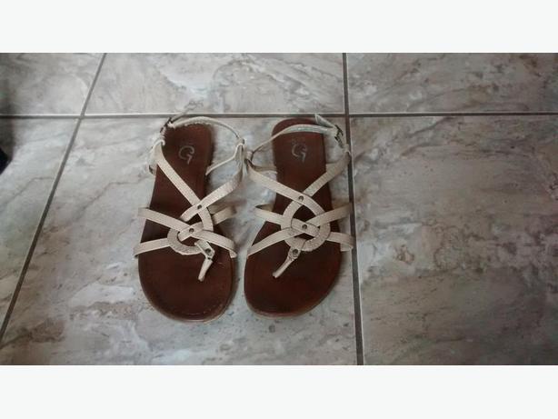Ladies DLG Sandals - Size 9
