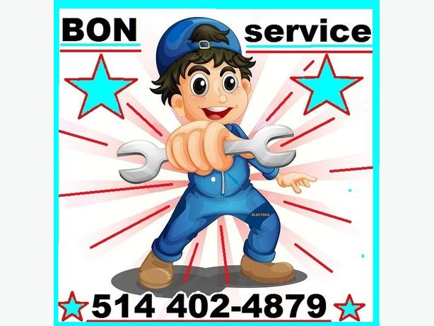 Reparation Electromenager St Laurent 514 402 4879 Washer
