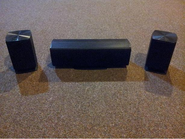 Samsung surround sound speakers for sale