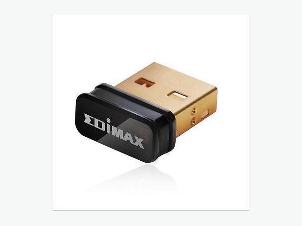 Edimax 11n Wi-Fi USB Adapter Windows, Mac OS, Linux,Raspberry Pi