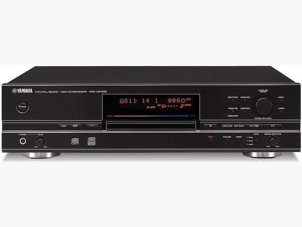 WANTED: YAMAHA CDR-HD1000 or CDR-HD1300 CD RECORDER