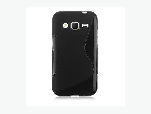 TPU Case for Samsung Galaxy Core Prime/Previal LTE G360