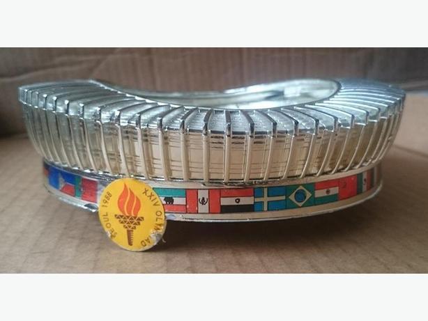 1988 Olympic Games Stadium model souvenir