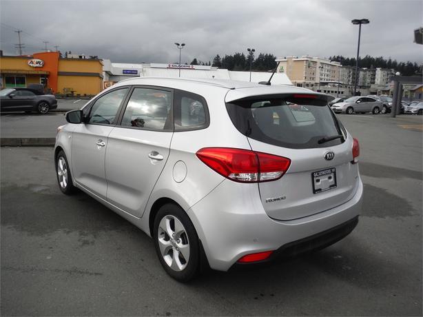 Kia Nanaimo Used Cars