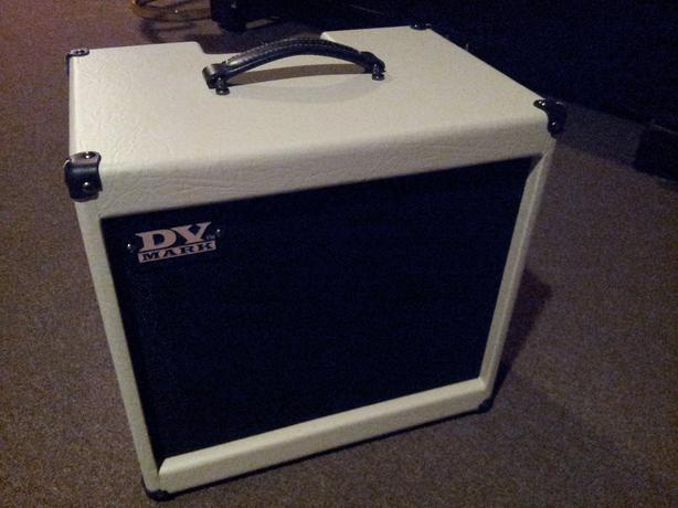 DV Mark Jazz 12 combo. Like New!