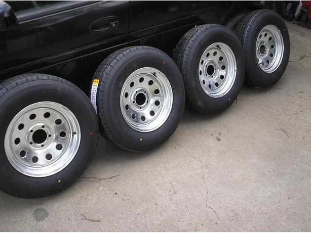 U.S.A made Trailer Tires @ Wholesale Prices