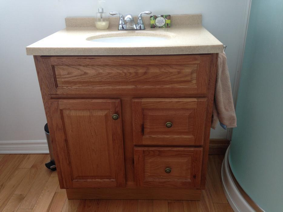 Bathroom vanities ottawa ontario bathroom storage cabinets for Bathroom cabinets quebec