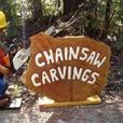 Red Cedar Carvings