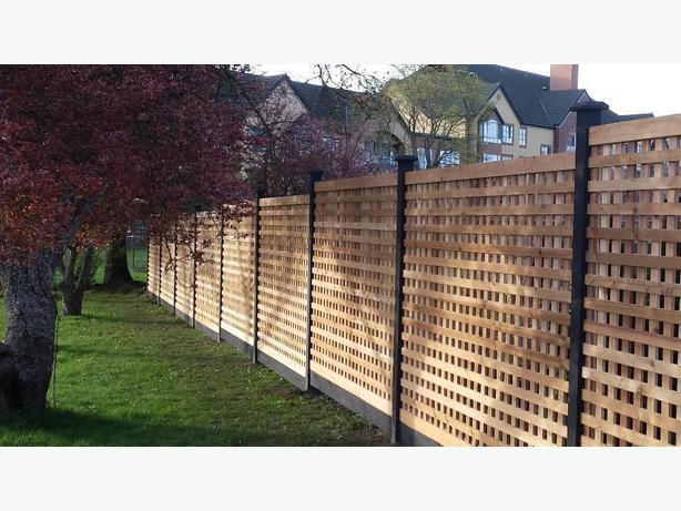Rc designs custom fencing and decks