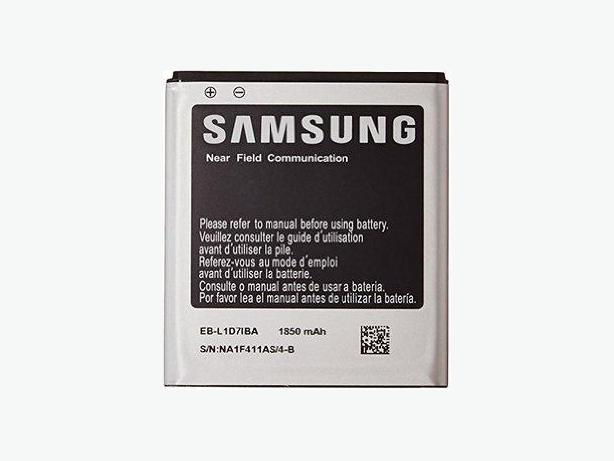 SAMSUNG GALAXY S2  EB-L1D7IBA Cell Phone Battery NEW
