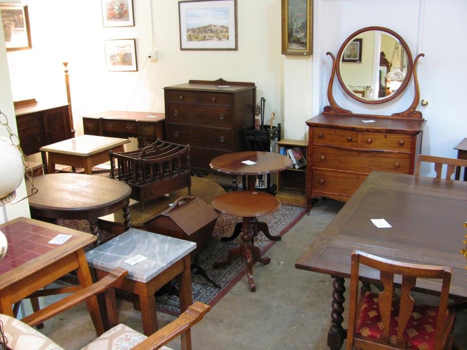 Wonderful Selection Of Antique And Vintage Teak Furniture Outside Victoria Victoria