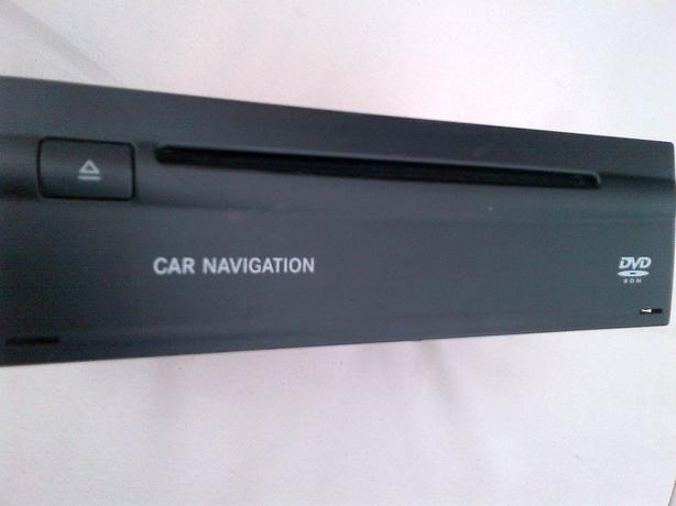 MERCEDES SLK S CL CLS SL E DVD PLAYER NAV DRIVE A2208206085005