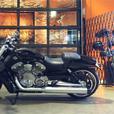 2016 Harley-Davidson® VRSCF - V-Rod® Muscle®