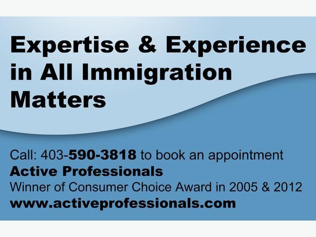 All Immigration Matters - Award Winning Company - Since 1999