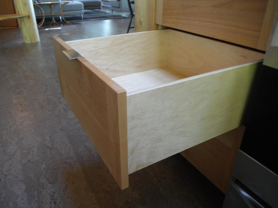 Kitchen cabinets and furniture hand crafted all wood for Kitchen cabinets nanaimo
