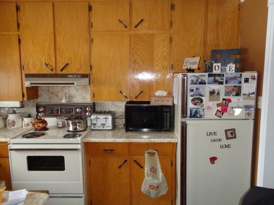 Kitchen cabinets prince county pei for Kitchen cabinets york region