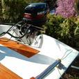 11' Boston Whaler Dinghy