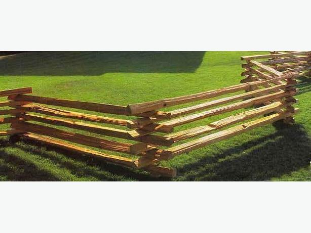 #1 Premiium Old Growth Cedar Rails & Posts