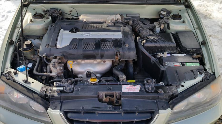 2005 Hyundai Elantra Se South Regina Regina Mobile