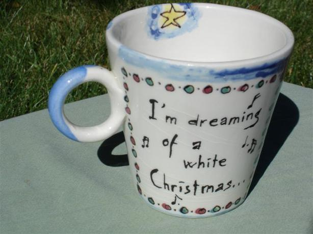 Starbucks Christmas Mug