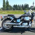 2006 Honda Shadow VT750DC