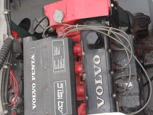 Wanted Volvo Penta 230 250 Aq131 Aq145a Aq151