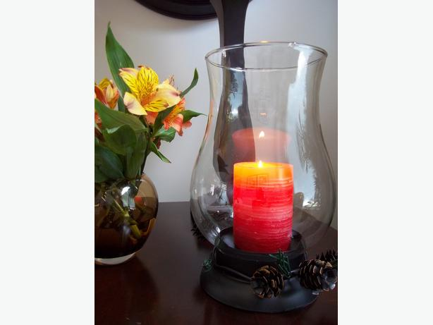 Lovely Candle Holder