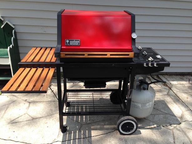 Wanted Older Style Weber Bbq Victoria City Victoria