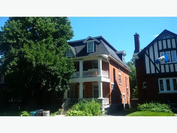 Glebe Bachelor Apartment - August 1st (190 Powell Ave)