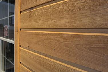 Cedar Channel Siding Chemainus Cowichan