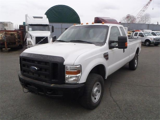 2008 ford f 350 sd xl supercab long box 4wd diesel manual outside rh usednorthisland com 2008 ford f250 diesel manual 2008 ford f350 super duty owners manual