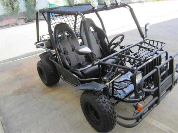 JEEP DUNE BUGGY/GO CART (FOR ADULTS OR TEENS)
