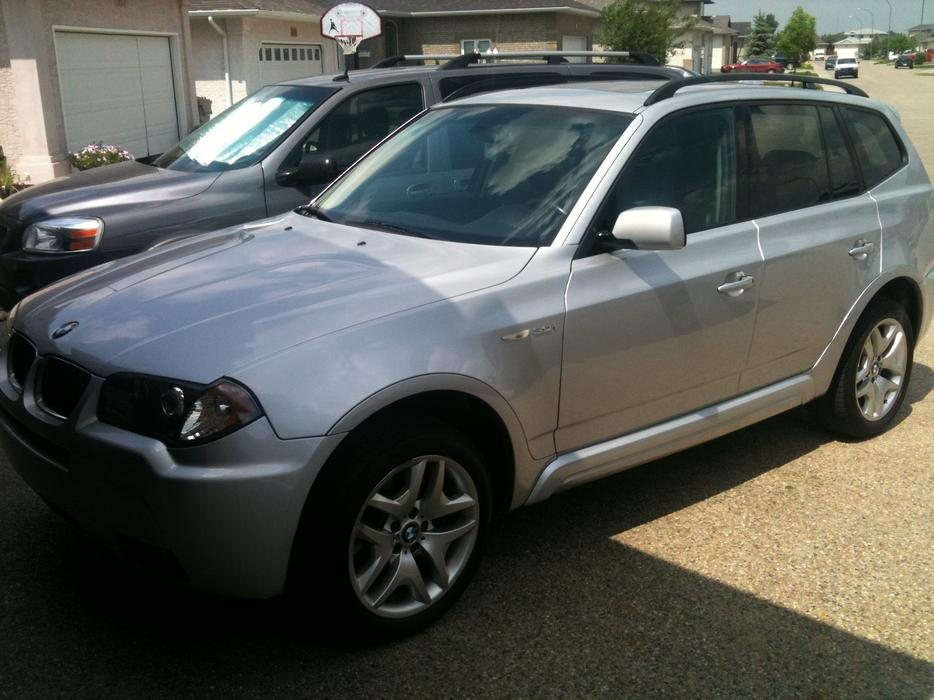 2006 Bmw X3 East Regina Regina Mobile