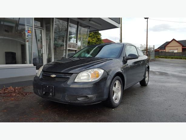 2005 chevy cobalt ls 5 speed coupe month end blow out. Black Bedroom Furniture Sets. Home Design Ideas