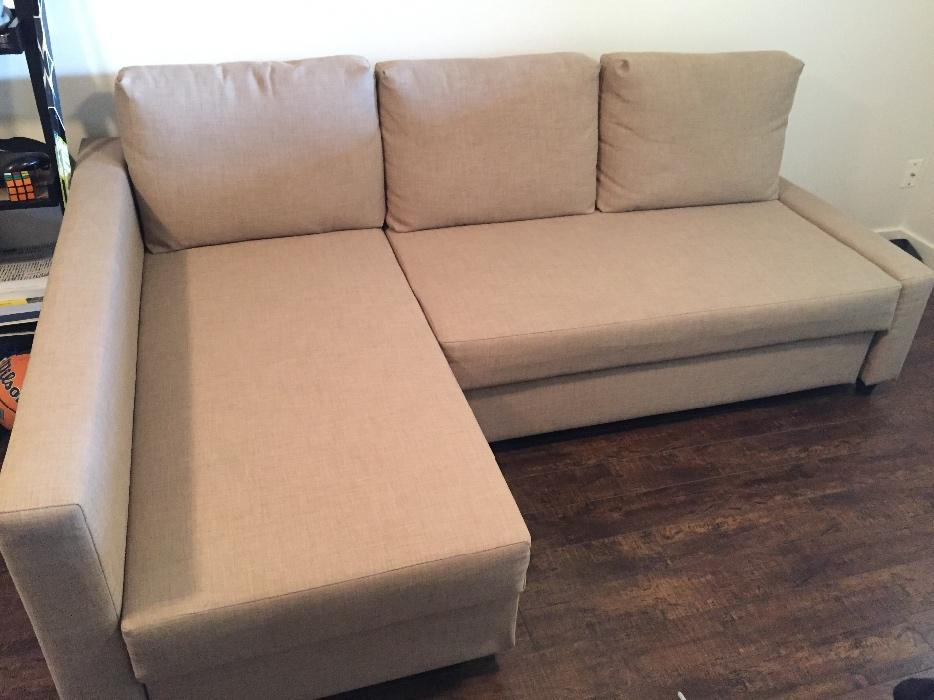 Ikea sofa bed victoria city victoria for Sofa bed victoria